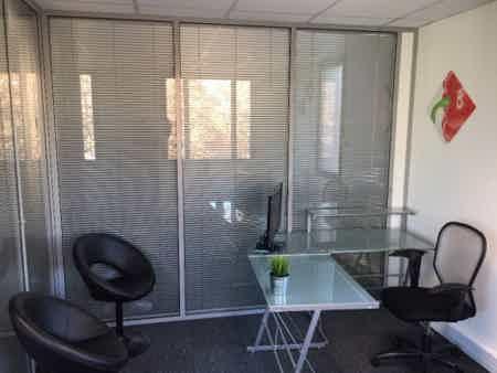 Bureau 13 m² tout inclus grenoble alpexpo-6