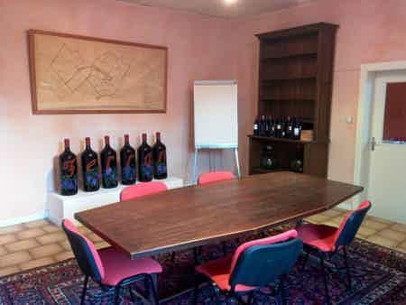 3 bureaux à louer dans un domaine viticole-6