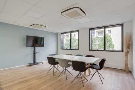 Places de coworking portes de Paris-1