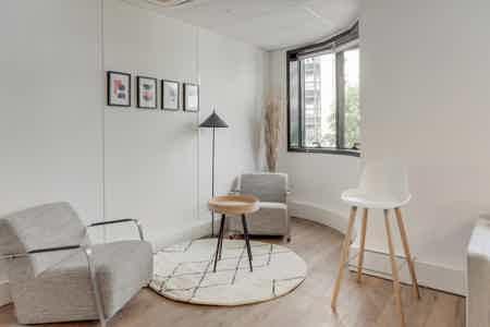 Places de coworking portes de Paris