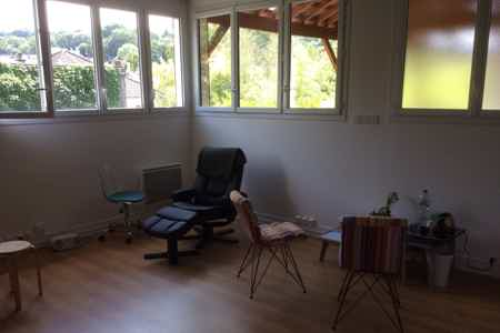 Bureau 28 m2 au Plessis-Robinson
