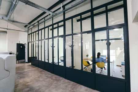 Espace de coworking le Taf Café-2