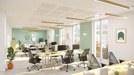 Bureau privatif - 10 postes-5