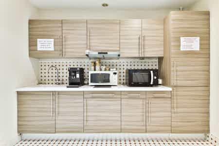 Bureaux 50 m² à louer-7