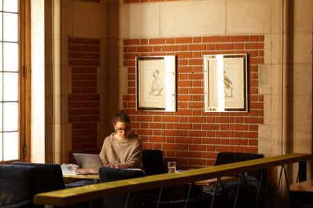 Bureaux 5 places à Lille-5