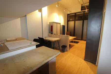 Locaux à partager loft LEVALLOIS CLICHY