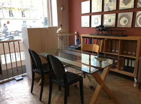 propose colocations bureaux paris 75007-3