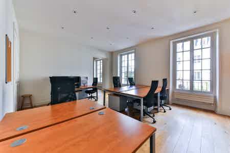 Bureaux 50 m² à louer-9