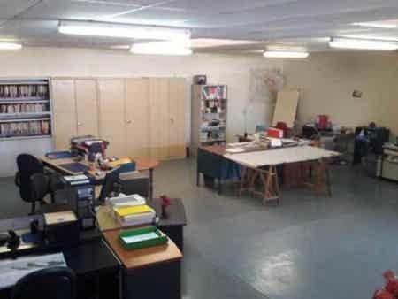 Bureaux sur flins 78140 - 190 m2 -1