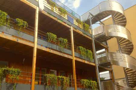 bureau/atelier 60m2 à louer , St Ouen