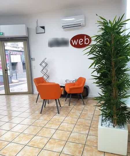 Coworking Béziers