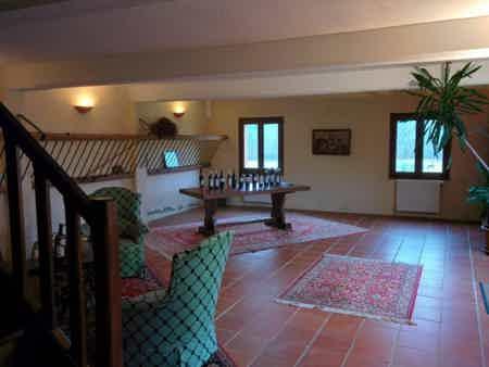 3 bureaux à louer dans un domaine viticole-2
