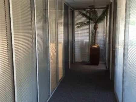 Bureau 13 m² tout inclus grenoble alpexpo-2