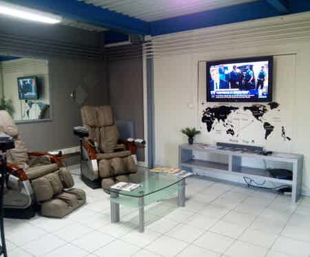 Bureau privatif 25 m2, tout inclus-3