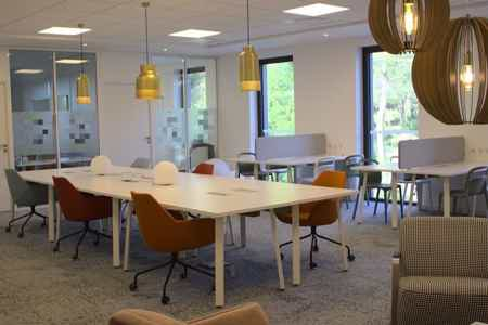 Open Space - Coworking