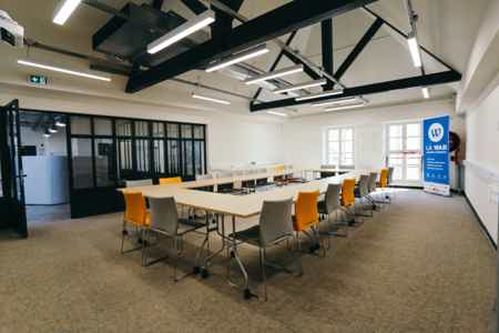 Espace de coworking le Taf Café-8
