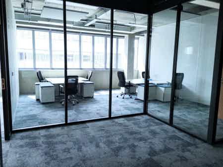 Lille Wenov - Bureau privatif 6 postes-1