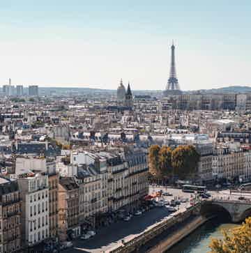 Location bureau Paris