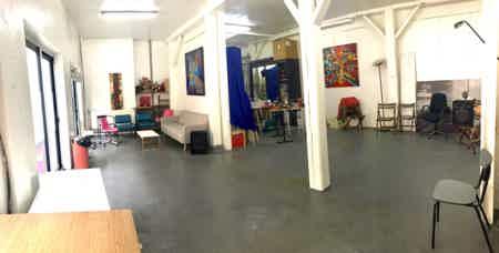 bureau/atelier 60m2 à louer , St Ouen-1