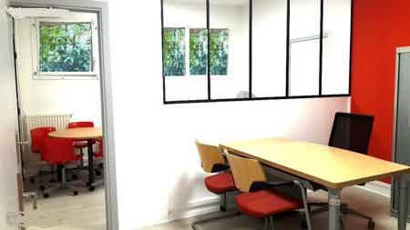 Location de bureau pour 5 personnes-4