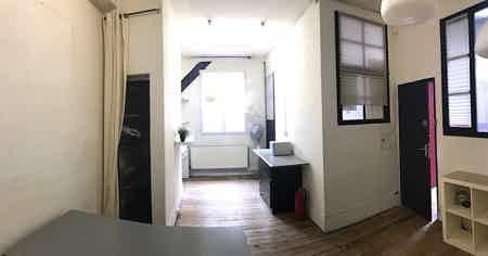 Location bureaux et d'ateliers à St-Ouen-5