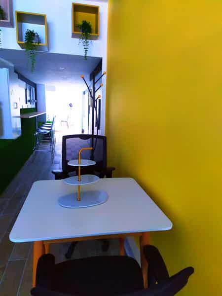 Bureaux - Tea&Coffee Shop-5