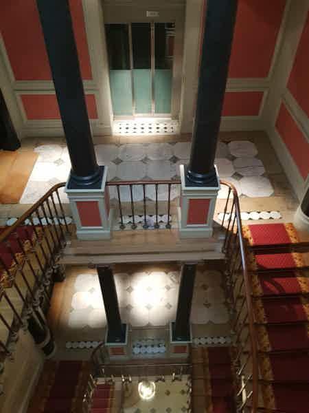 Bureaux à  Versailles Chateau-7