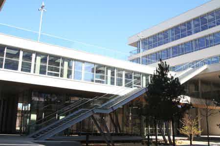 Lille Wenov - Bureau privatif 6 postes-8