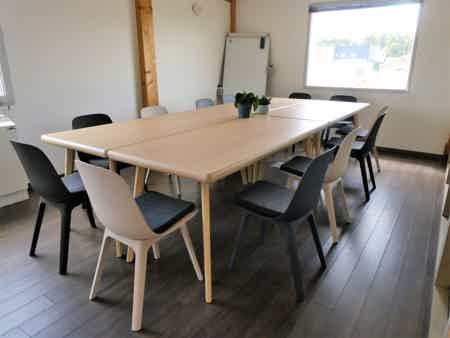 Bureau privatif  dans espace de coworking-4