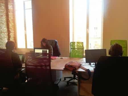 Coworking - accès 1j/semaine-2