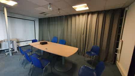 Bureaux Modulables de 10m² à 250m²-3