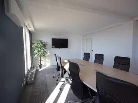 Bureaux sur flins 78140 - 190 m2
