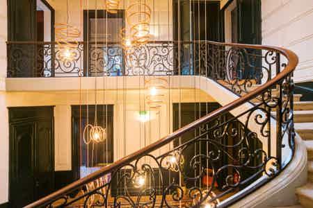 Bureau à partager allée tourny Bordeaux