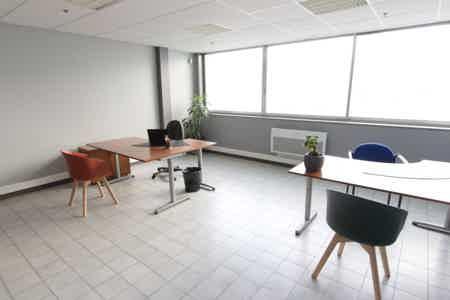Location bureau privatif 35 m² à Tourcoing-1