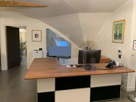 CoWorking luxe et moderne-4