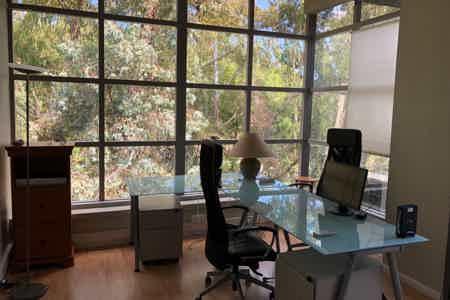 Bureau privé 2-3 postes à Sophia-Antipolis