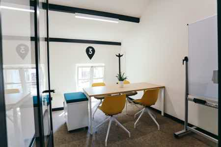 Espace de coworking le Taf Café-1