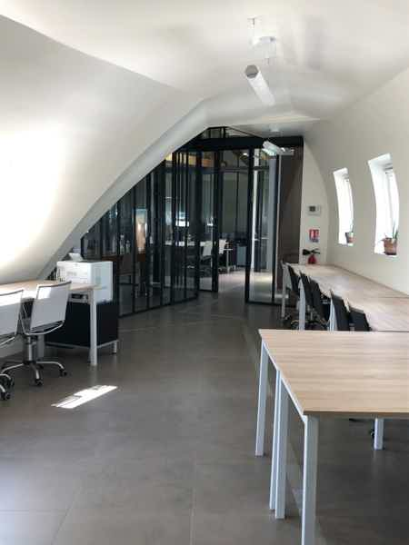 CoWorking luxe et moderne-7