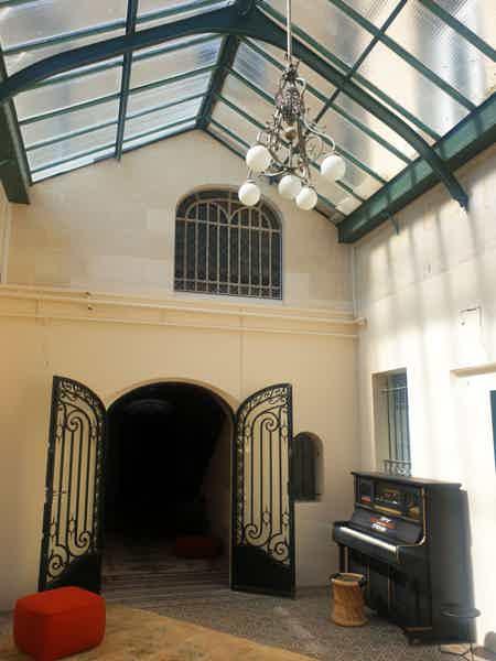 Bureau privé Libourne centre-4