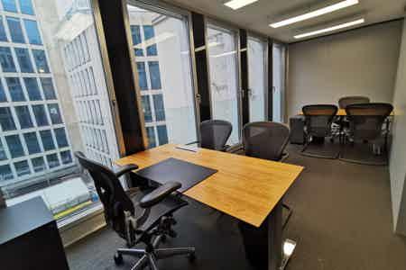 Bureaux 18m² - 5ème étage