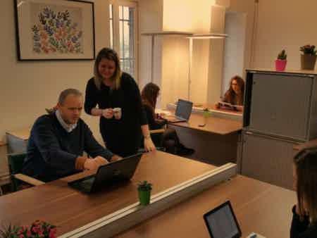 Espace coworking à carignan-5