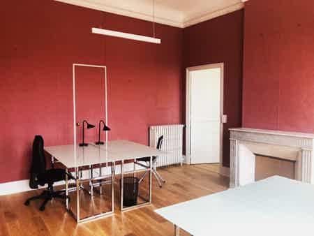 Bureau à louer / Coworking Avignon-8