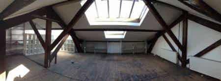 Location bureaux et d'ateliers à St-Ouen.-3