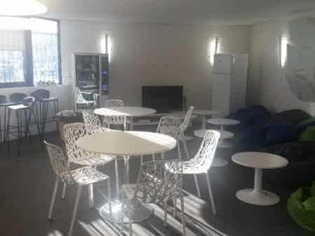 Bureau de 71 m2 à Basso Cambo