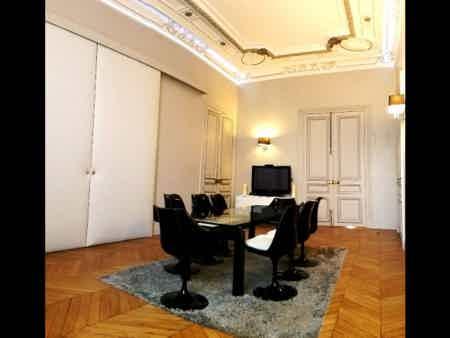 1 à 2 bureaux paris 17ème (parc monceau)-2