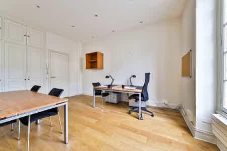 Bureaux 50 m² à louer-1