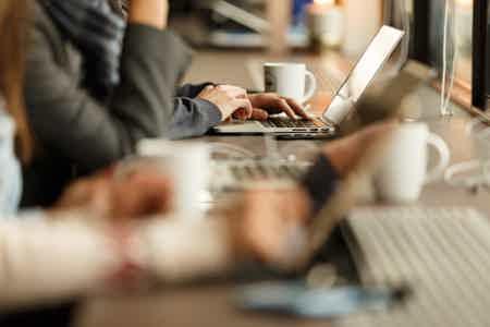 Bureaux de 2 places en espace de coworking-1
