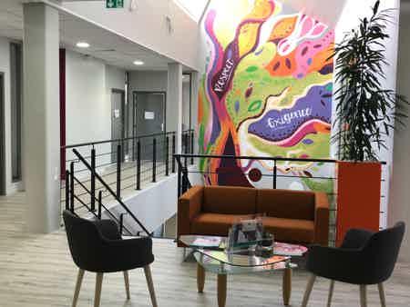 location bureaux ou espace de travail