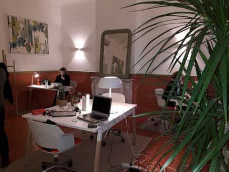 Espace de coworking - Hyères
