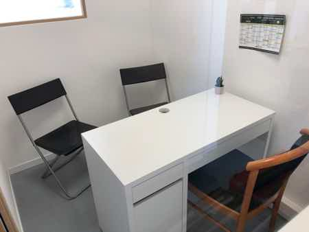 Bureau fermé - coworking - La Garde (83)-2